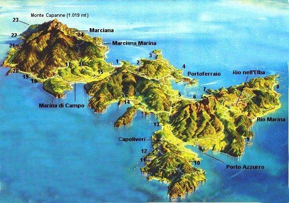 Mtb Touren Island